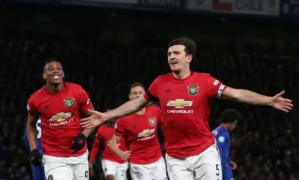 Јунајтед го победи Челси по трет пат оваа сезона