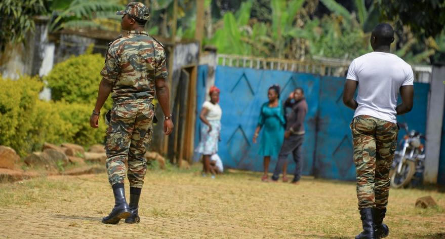 Најмалку 22 лица убиени во Камерун, меѓу жртвите најмногу се деца