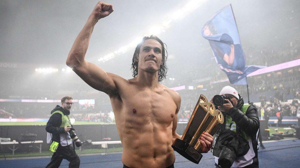 Кавани го постигна својот 200. гол за ПСЖ
