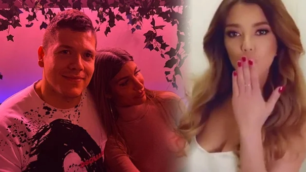 Српските медиуми горат: Прва средба меѓу Кија, Слоба и неговата нова девојка