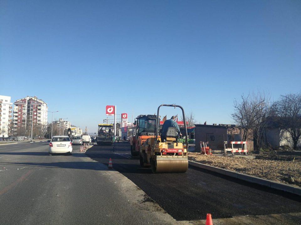 """""""На Шилегов му требаа 2 години за да ја сруши куќичката на бул. Трета Македонска Бригада, и уште 128 дена за асфалтирање 50 метри"""""""