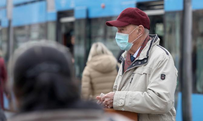 Рекордни 140 новозаразени со коронавирусот во Хрватска