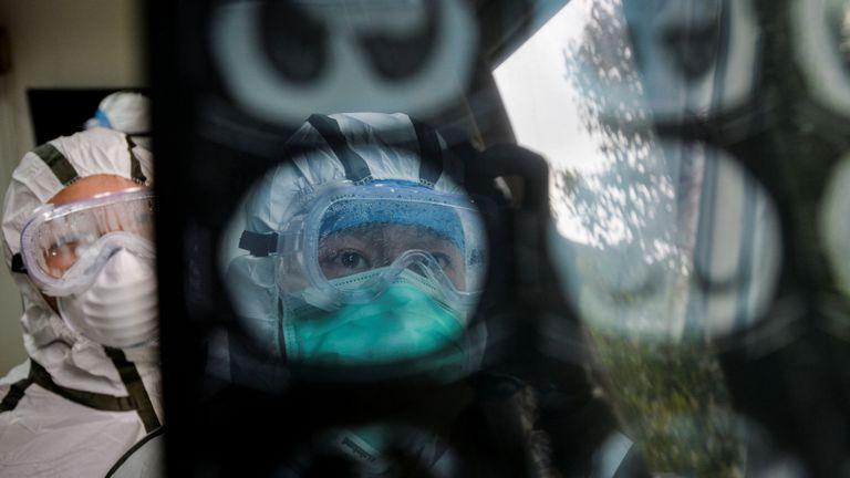 Белгија се подготвува, но не паничи за коронавирусот