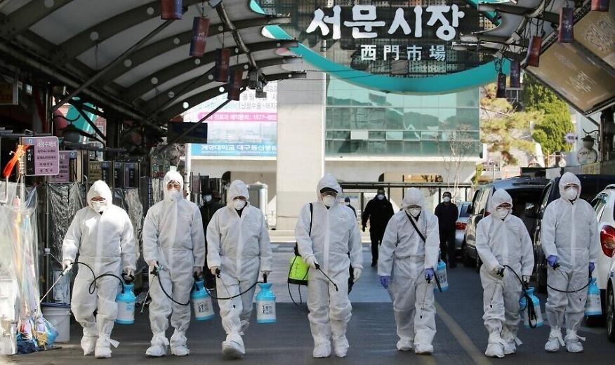 Кина бележи успех во спречување на пренесување на коронавирусот од човек на човек