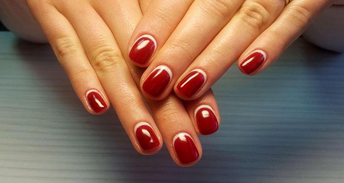 Кратки нокти – каков лак да користите?