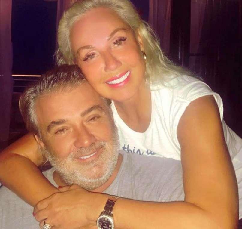Сопругот на Брена денеска слави роденден- кога ќе видите колку пари е јахтата на која се разбуди пејачката утрово ќе подзинете (ФОТО)