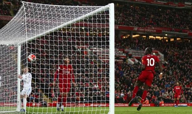 Ливерпул ја забележа 18. последователна победа во Премиер лигата