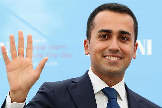 Шефот на италијанската дипломатија денеска во Скопје