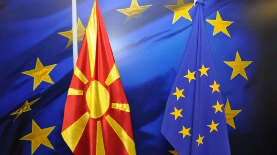 Николоски: Потребно е Македонија како држава да извади заеднички усогласена надворешна и безбедносна политика која што ќе е прифатена од сите политички партии
