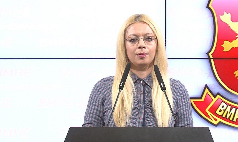 Андоновска: Протекоа снимки од конгресот на СДС, повеќето веднаш ги блокираа- ваква цензура немало, но трпение, ќе ги слушнете сите!