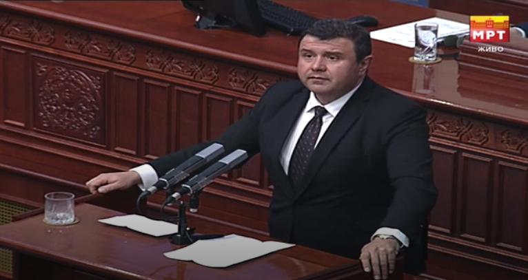Мицевски: Македонија повеќе нема време за чекање и не смее да биде заложник на криминалните и антидржавните политики на Заев