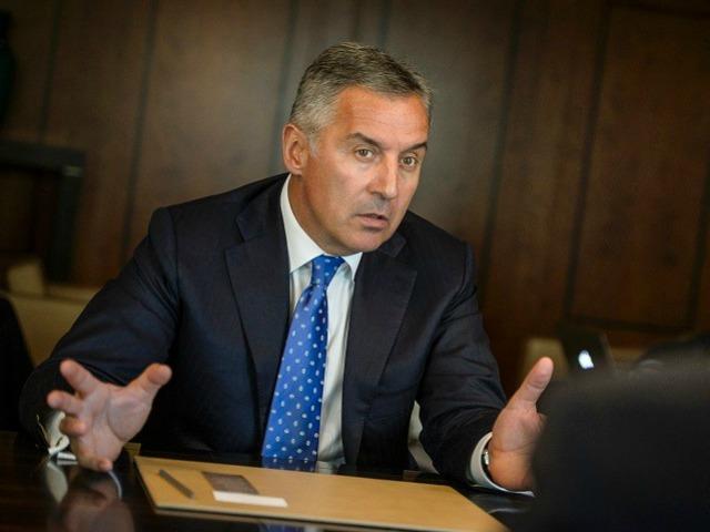 Ѓукановиќ: Српскиот амбасадор во Подгорица ги исполни сите услови за протерување
