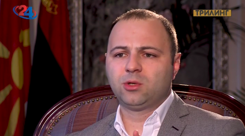 Мисајловски: Со предлог законот за ЈО, СДСМ и Заев сакаат да се заштитат од криминалите и корупцијата