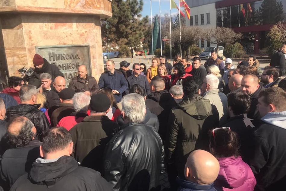 Мисајловски: Обновата доаѓа насекаде во Македонија, граѓаните заслужуваат подобра иднина, а ВМРО-ДПМНЕ тоа го ветува