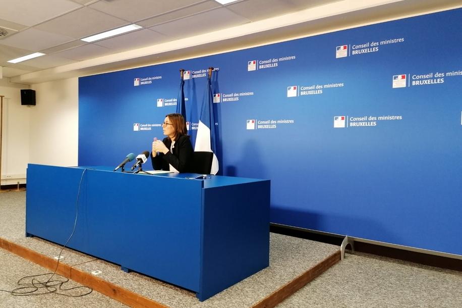 Де Моншален: Методологијата што ќе ја објави ЕК сѐ уште не гарантира отворање на преговорите за Македонија