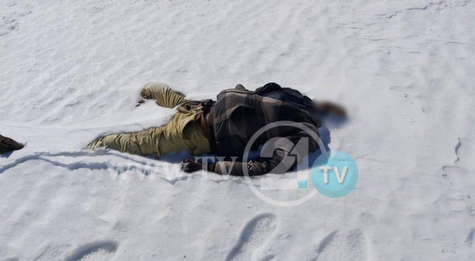 Безживотното тело најдено вчера е на Сириец кој имал фалсификувани шпански документи