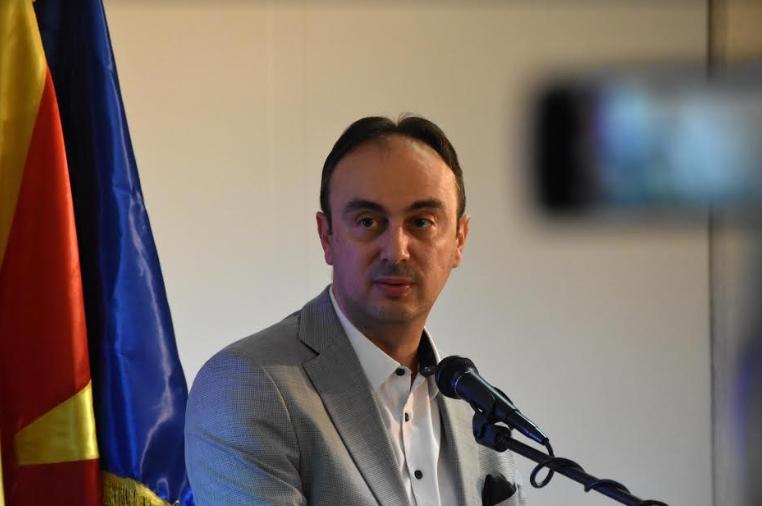 Чулев: Нема да дозволам полицајците да ги навредуваат граѓаните, истите ќе бидат санкционирани