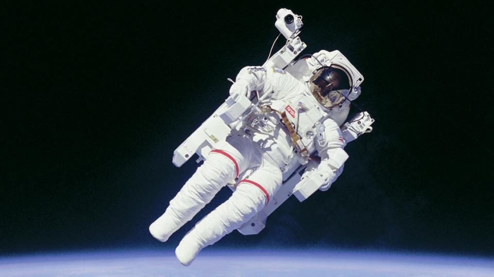 НАСА распиша конкурс за вработување на астронаути