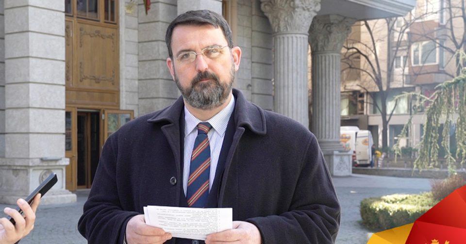 ВМРО-ДПМНЕ: 30 прашања на кои Нина Ангеловска нема да одговори