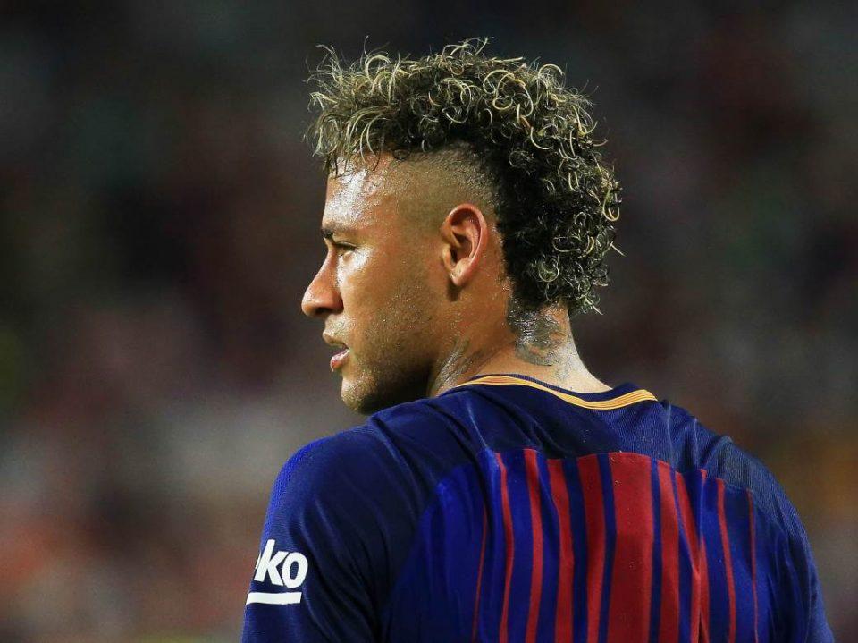 Барселона ќе го одложи враќањето на Нејмар до крајот на јули