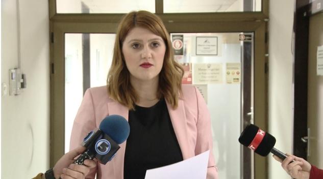 Стаменковска Стојковски до Ангеловска: Да се грижевте за доброто на граѓаните немаше да учествувате во најголемиот предизборен поткуп во историјата на Република Македонија