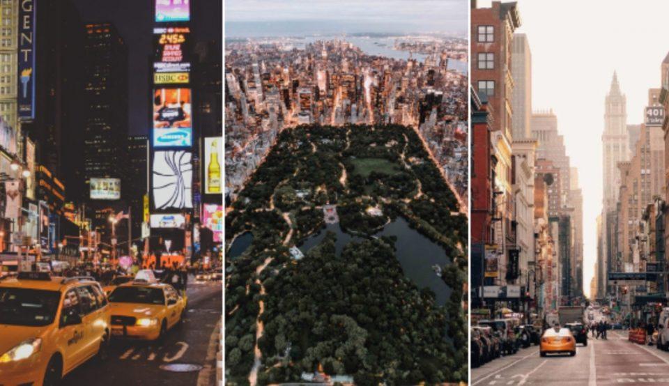 """Зошто е Њујорк познат и како """"Големото јаболко""""?"""