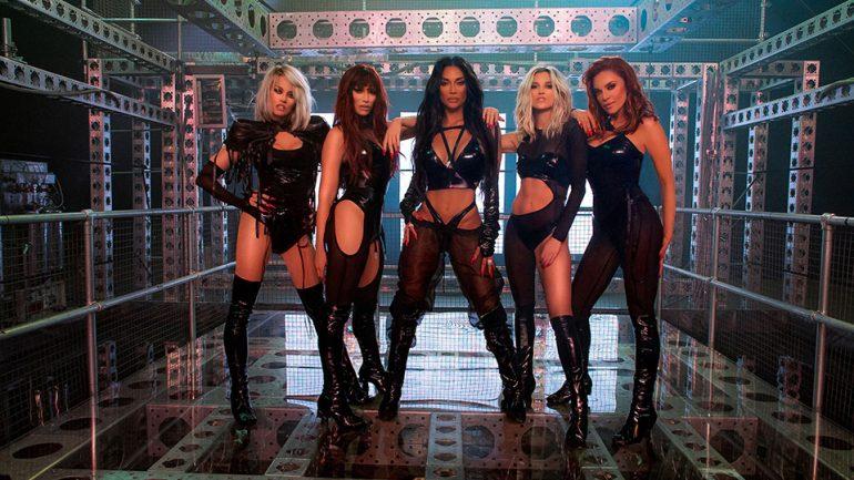 """""""The Pussycat Dolls"""" ги оставија фановите без здив: Посекси спот со поубави девојки немате видено (ВИДЕО)"""