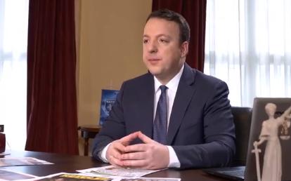 Николоски: Во првите 100 дена од владата на ВМРО-ДПМНЕ не' очекуваат три странски инвестиции