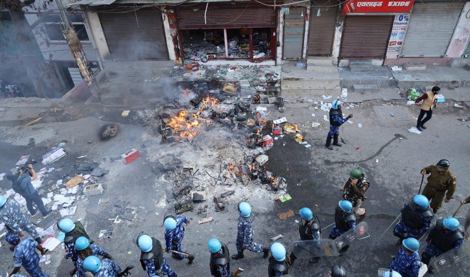 Судири во Њу Делхи, најмалку 20 загинати и околу 190 повредени