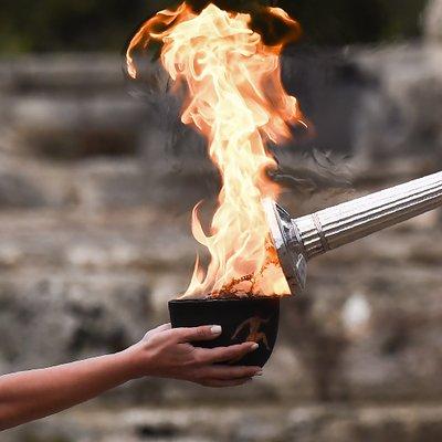 На 12 март 2020 во античка Олимпија ќе биде запален олимпискиот оган
