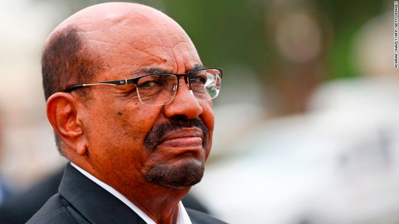 Судан ќе го испорача Омар ал Башар на Трибуналот за воени злосторства