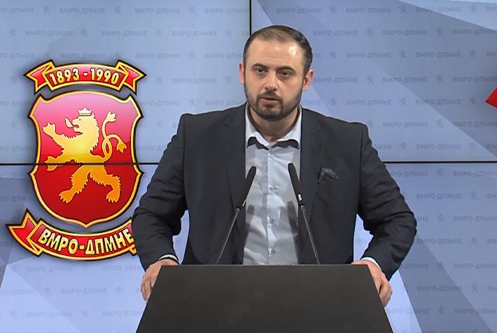 Ѓорѓиевски: ЈО да го повика Зоран Заев и да го вештачи неговиот телефон
