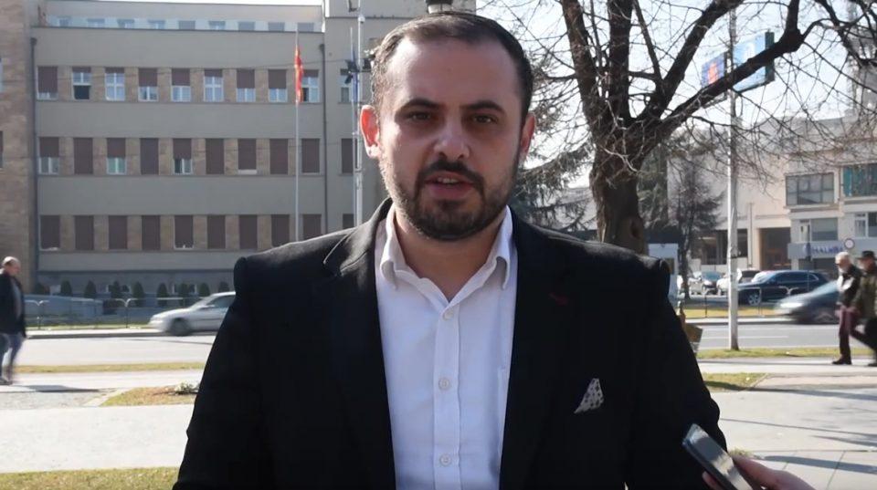 Ѓорѓиевски: Од бандит водач не бидува, Заев се препотува затоа што и неговите му велат дека е готово