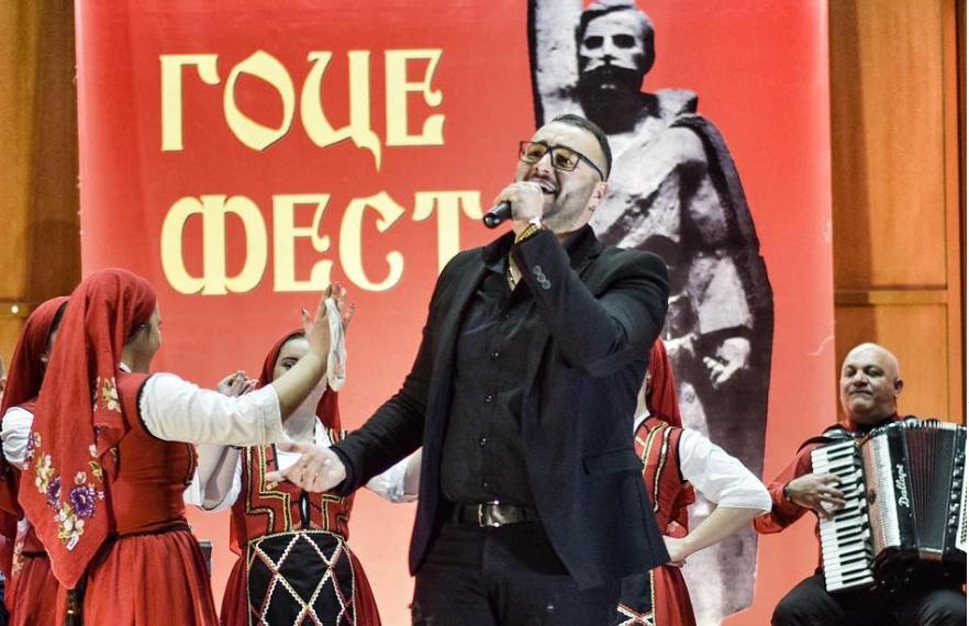 """Не те давам Македонијо""- песната на Орде Неделковски ги сплоти Македонците"