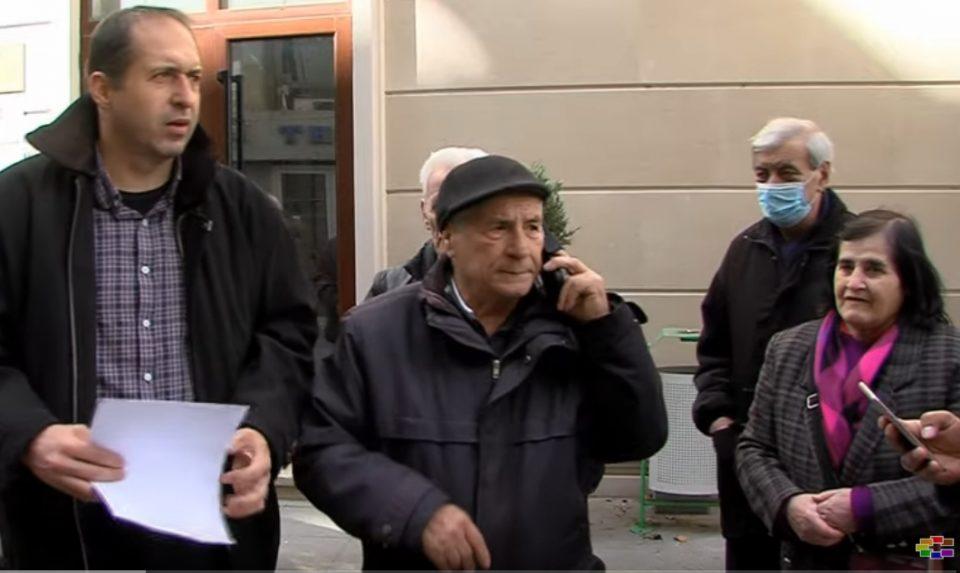 Стразбур пресуди во корист на исклучените од парно системот