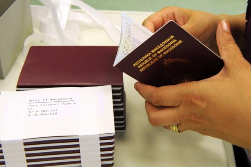 Нема нови закажувања за пасоши до надминување на проблемот, Чулев врши истрага во МВР за лоцирање на одговорноста