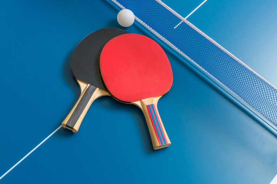 Берово домаќин на Државно првенство во пинг-понг за кадети