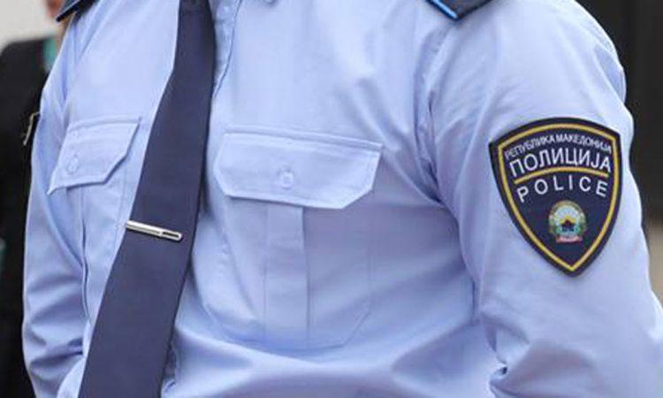Кривична за мајка од Свети Николе, си го шетала детето за време на полициски час