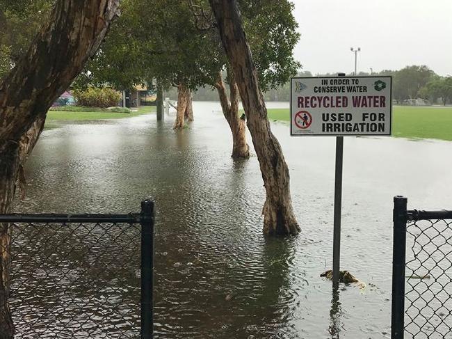 Голем дел од Австралија под вода, дождот ги изгасна пожарите