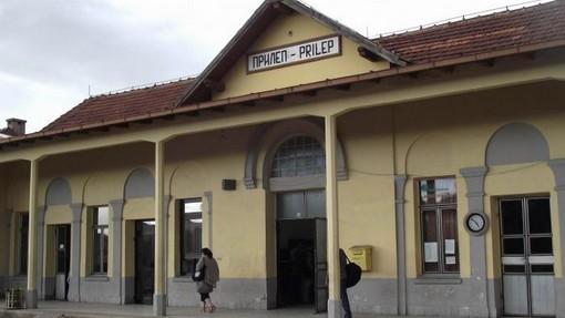 Жена ограбена на железничката станица во Прилеп