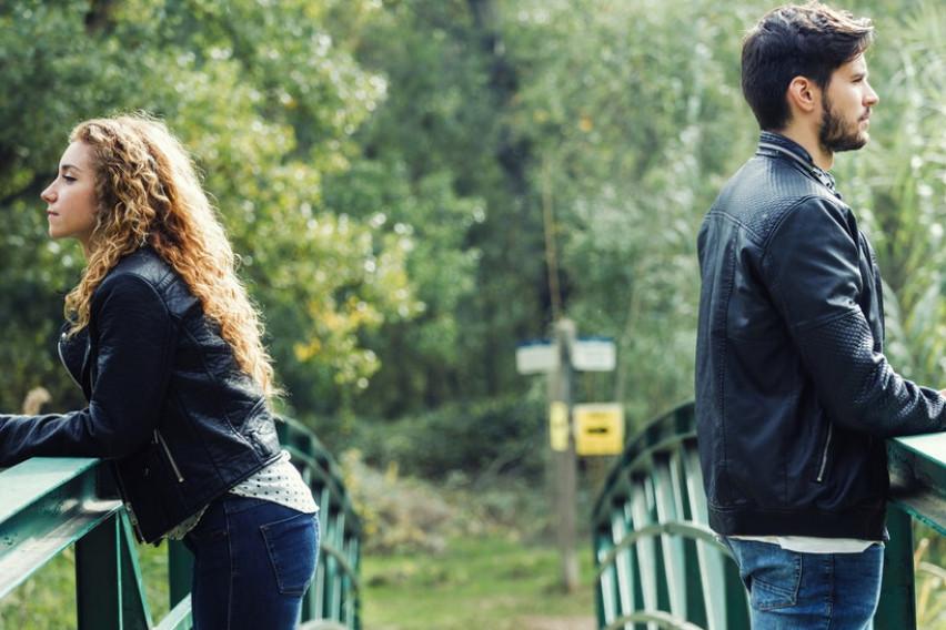 Зошто размислуваме за некој со кого сме имале краткотрајна врска?