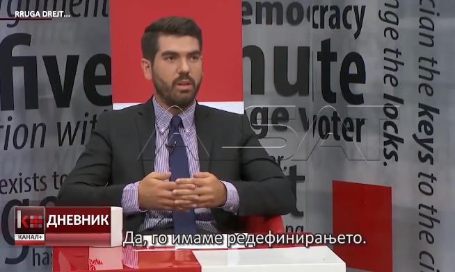 БЕСА пред три години му порача на Заев: Редефинирањето на државата е услов за коалицирање (ВИДЕО)