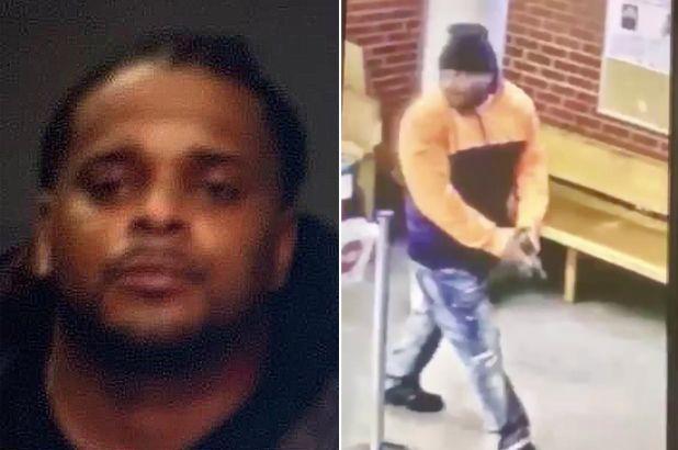 """Овој маж во два наврати пукал кон полицијата: """"Едноставно ги мразам""""! (ВИДЕО)"""