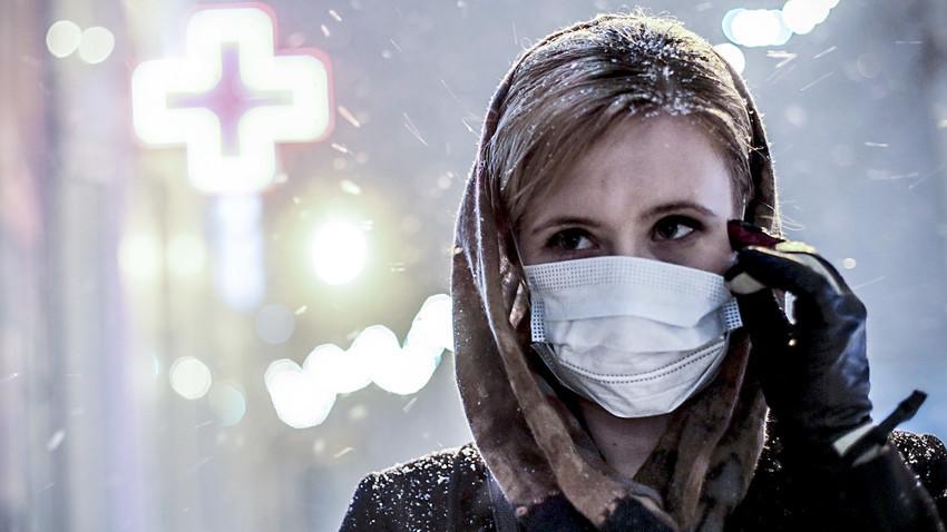 Во Русија повторно се зголемува бројот на заразени лица со Ковид-19