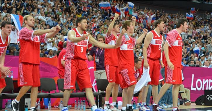 Русите очекуваат полна сала за натпреварот со македонската репрезентација