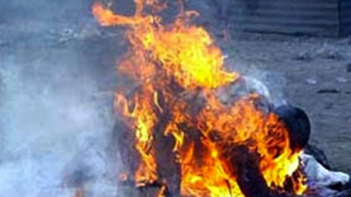 ДРАМА ВО КИСЕЛА ВОДА: Со нож ја прободел сопствената мајка, а потоа ја запалил- еве ги морничавите детали