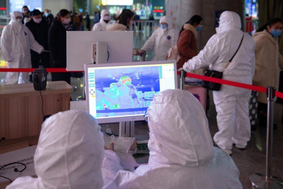Стотина туристи во Шпанија во карантин поради коронавирусот