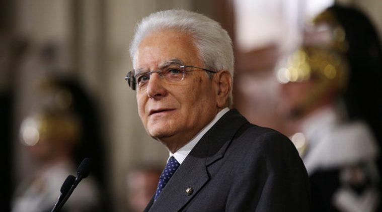 Италијанскиот претседател стравува за иднината на Италија поради падот на наталитетот