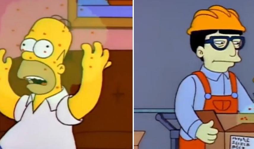 Фановите збеснаа: Симпсонови го предвидоа коронавирусот уште во 1993 година (ВИДЕО)