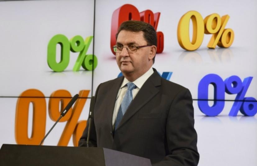 Славевски за КУРИР: Анализа на најавите за рамен данок и развој на економијата, ветувањата на Мицкоски спроти неуспехот на СДСМ
